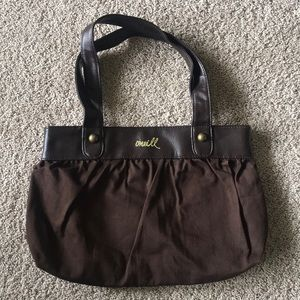 NWOT O'Neill Shoulder Bag/Purse